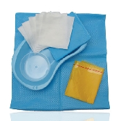 An image of Catheterisation Pack