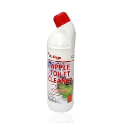 An image of Mr Kleen Apple Toilet Cleaner 1 Litre