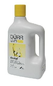 An image of OROTOL DURR DENTAL DISINFECTANT 2.5L