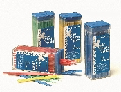 An image of MICRO APPLICATORS - BLUE X 144