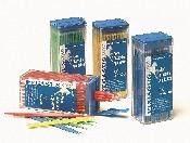 An image of MICRO APPLICATORS - BLUE X 144
