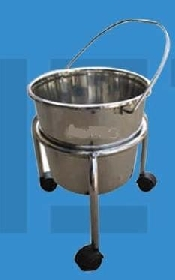 An image of Kick Bucket