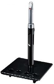 An image of Elsodent LIGHT LITE - extra handpiece.  Black