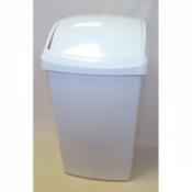 An image of MRI Budget Plastic Wastebin