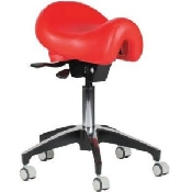 An image of Deluxe Saddle Seat