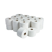 An image of Mini Jumbo Toilet Rolls