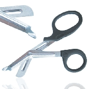 An image of Instramed Sterile Tough Cut Scissors