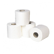 An image of Soft 2 Touch 200 Sheet Toilet Rolls 36 Rolls