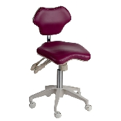 An image of Operator Stool - 5 Star Range