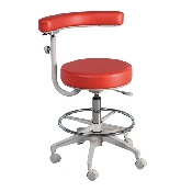 An image of Deluxe Operator Chair