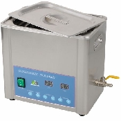 An image of Ultrasonic Bath 3L with heating
