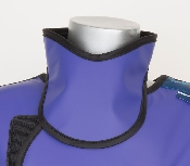 An image of Starlite Thyroid Shield .50mm LE .35PB