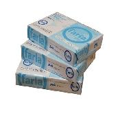 An image of Copy Paper - 80g 500 Sheets Per Ream 5 Reams Per Box