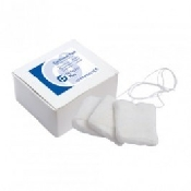 An image of Gauze Throat Pack