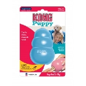 An image of KONG Puppy Large Blue