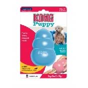 An image of KONG Puppy Medium Blue