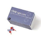 An image of RIVA LIGHT CURE 50 CAPSULES A3