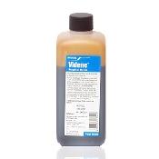 An image of Ecolab Videne Surgical Scrub 500ml (7.5% w/w povidone-iodine)