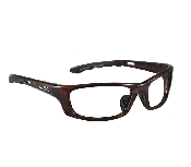 An image of Wiley X Frame P17- Non Slip Medium Frame - Plano