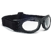 An image of Sport Wrap Leaded Glasses - Goggles