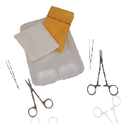 An image of Fine Suture Pack