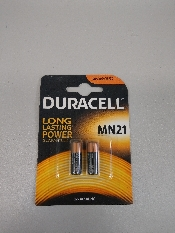 An image of DURACELL MN21/23 12V Alkaline Battery (2)