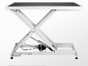 An image of Vet Direct Super Low Rubber Top Table Electric