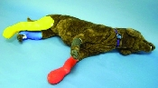 An image of K-9 First Aid and Bandaging Rufus Mannikin