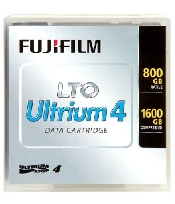 An image of FUJI LTO G4 800GB