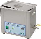 An image of Ultrasonic Bath with heating
