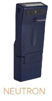 An image of DMC 3000 Neutron module Electronic Personal Dosimeter