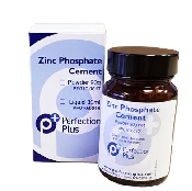 An image of Zinc Phosphate Cement Powder 90G