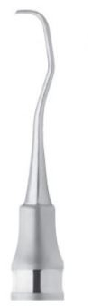 "An image of Curette ""Gracey Standard"" # 1-2"