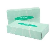 An image of Facial Tissues (1 box)