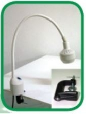 An image of Nordis Vet LED Exam Light - Table Mounted (61 000Lux @50cm)