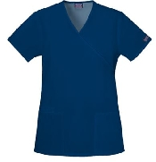 An image of Jackie / Navy Blue / Female Tunic / 38