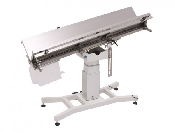 An image of V-Top Paedestal Operating Table