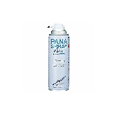An image of PANA SPRAY PLUS PACKAGE 6x500 ML