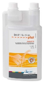 An image of Becht Suction Plus Concentrate 1 Litre Bottle (Reusable)