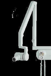 An image of Carestream CS2200 Dental Exposure Unit