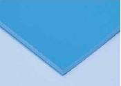 An image of Lead Vinyl Sheet - 0.25mmPb - 1m x 120cm Wide
