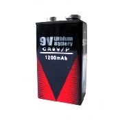 An image of EVE CR9VP Lithium battery (1 pcs)