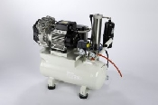 An image of Bambi VTH75D Compressor (Air Dryer)