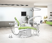 An image of Ancar Series 5 - SD-575 Dental Unit