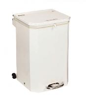 An image of Bin 50L Amalgam Lid Amalgam Waste