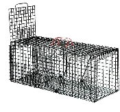 An image of PF Cat Trap 76 x28 x30cm