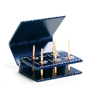 An image of DIATECH Crown & Bridge Preparation Kit