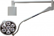 An image of Daray SL430 LED 70 000Lux Wall Mount
