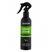 An image of Animology Stink Bomb Refreshing Spray 250ml (1)