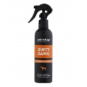 An image of Animology Dirty Dawg No Rinse 250ml Individual